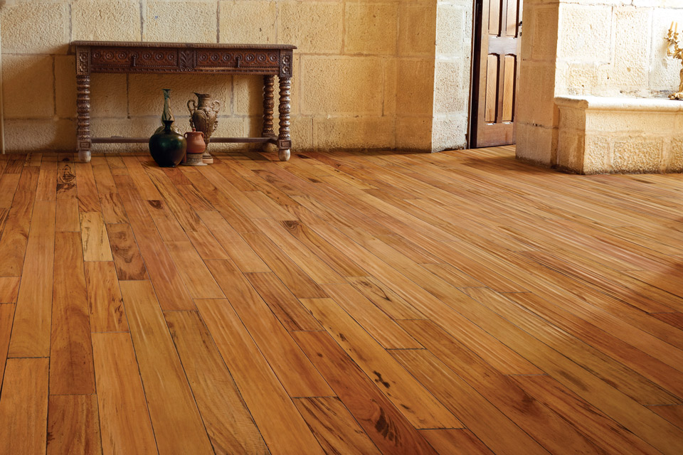 Engineered Flooring Engineered Flooring Tigerwood