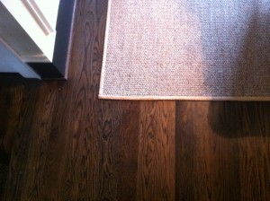 Choosing the Right Color Stain for your Hardwood Floor | Nashville TN ...
