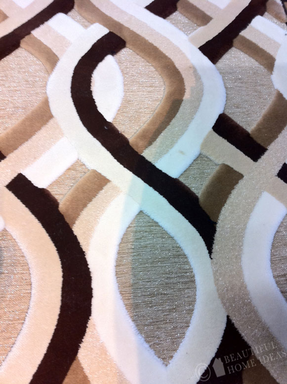 Carpet trends