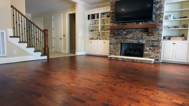 Naturelle design flooring the natural option for your home ...