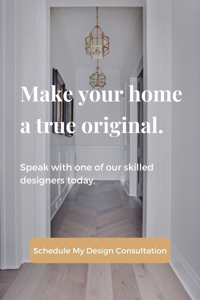 Make your home a true original with custom hardwood floors by Textures Nashville
