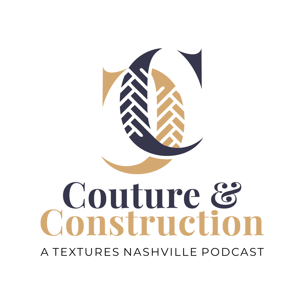 Couture and Construction Podcast