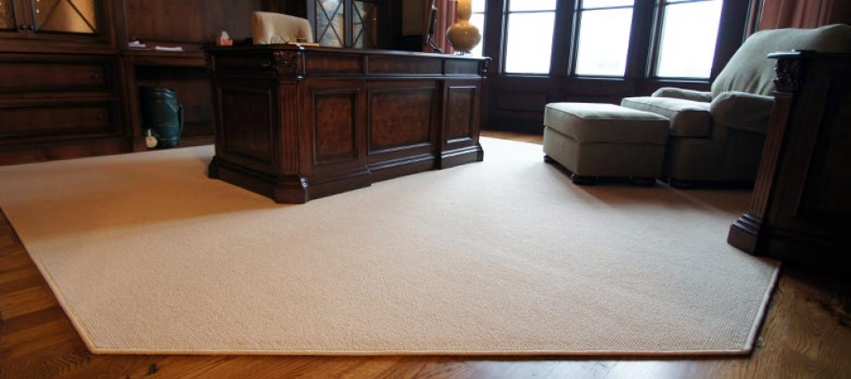 What To Expect Custom Rugs For All Needs Mercer Carpet One