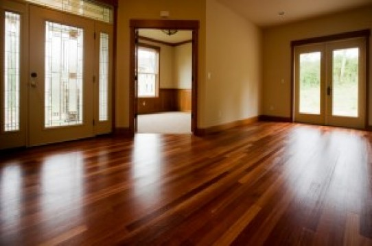 Finishes for Hardwood Flooring